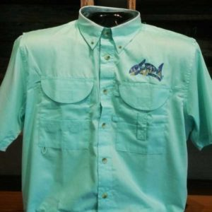 Serda Brewing Fishing Shirt