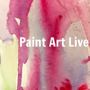 Paint Art Live Serda Brewing